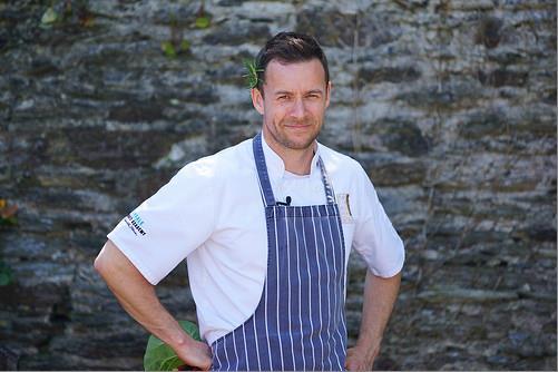 David Rice Chef